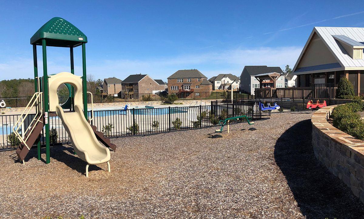 Habersham Community Playground
