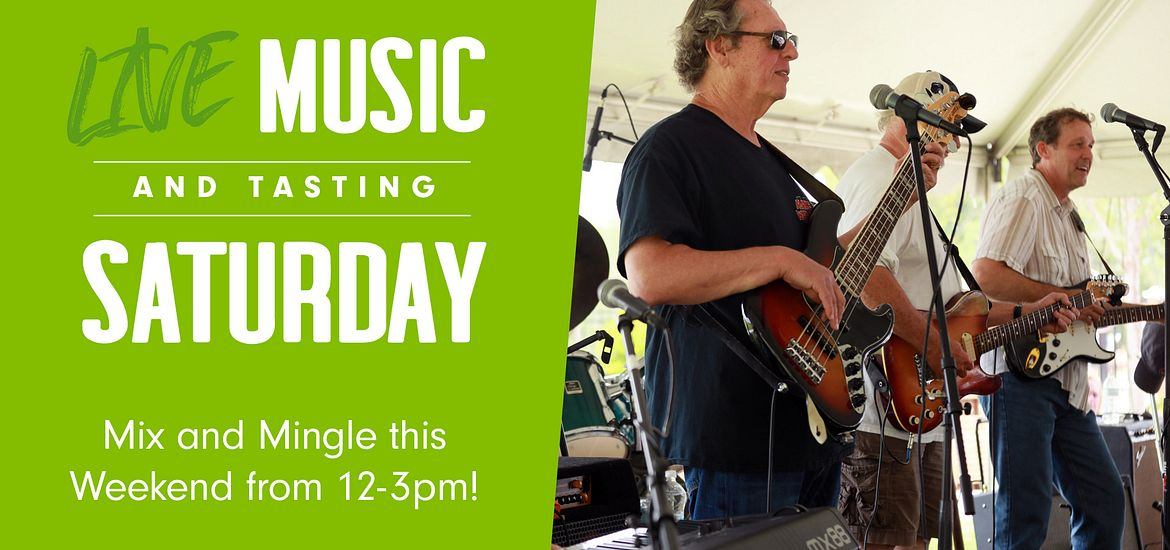 Live Music and Wine Tasting Event
