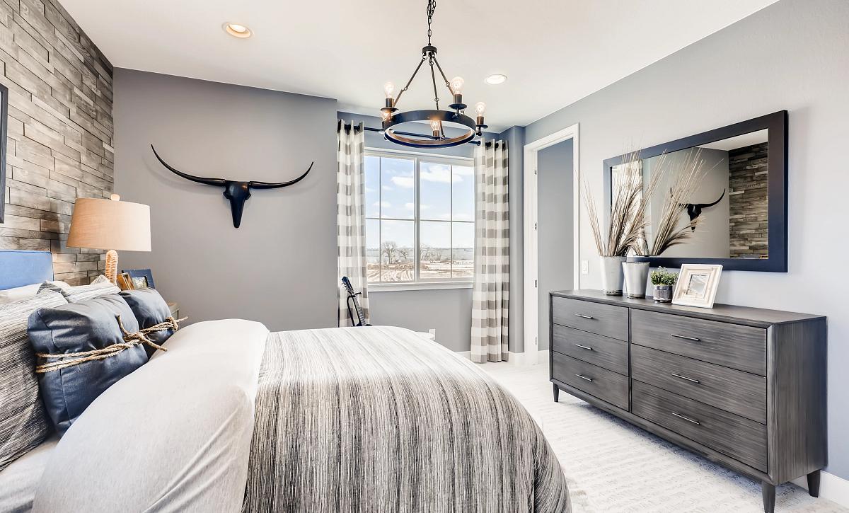 Solstice Trails Edge Tallgrass Bedroom 3