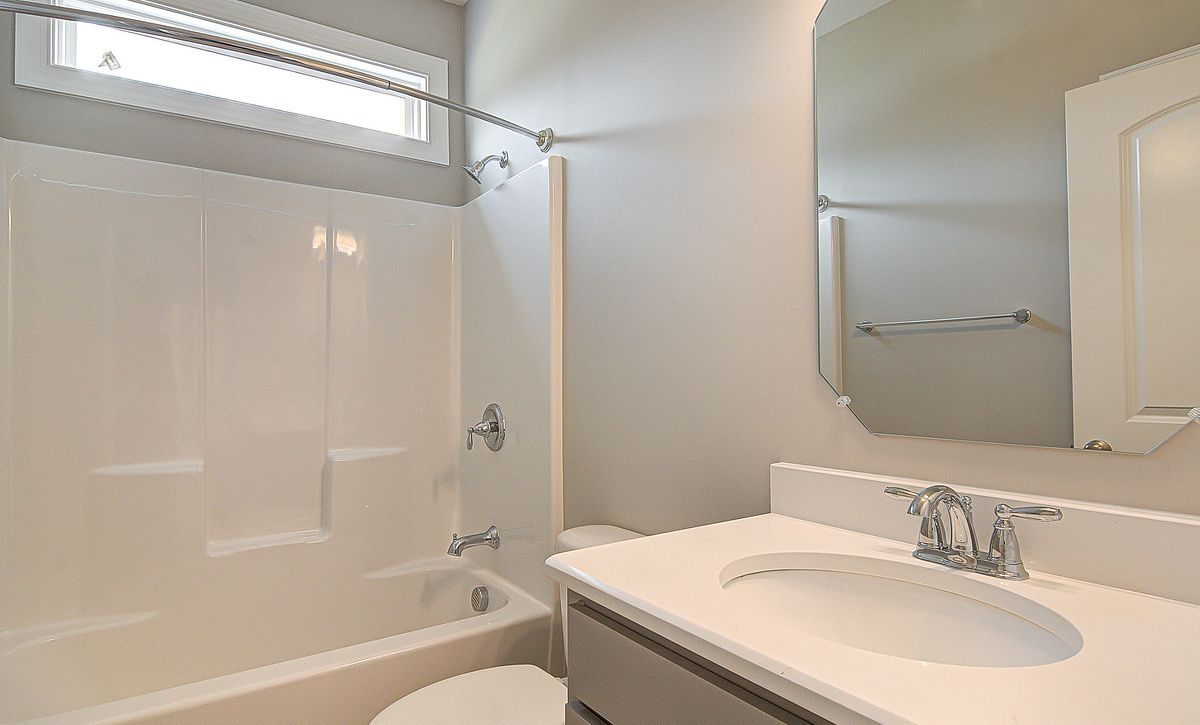 Verona plan Bathroom 3