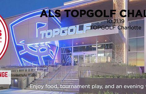 ALS Topgolf Challenge