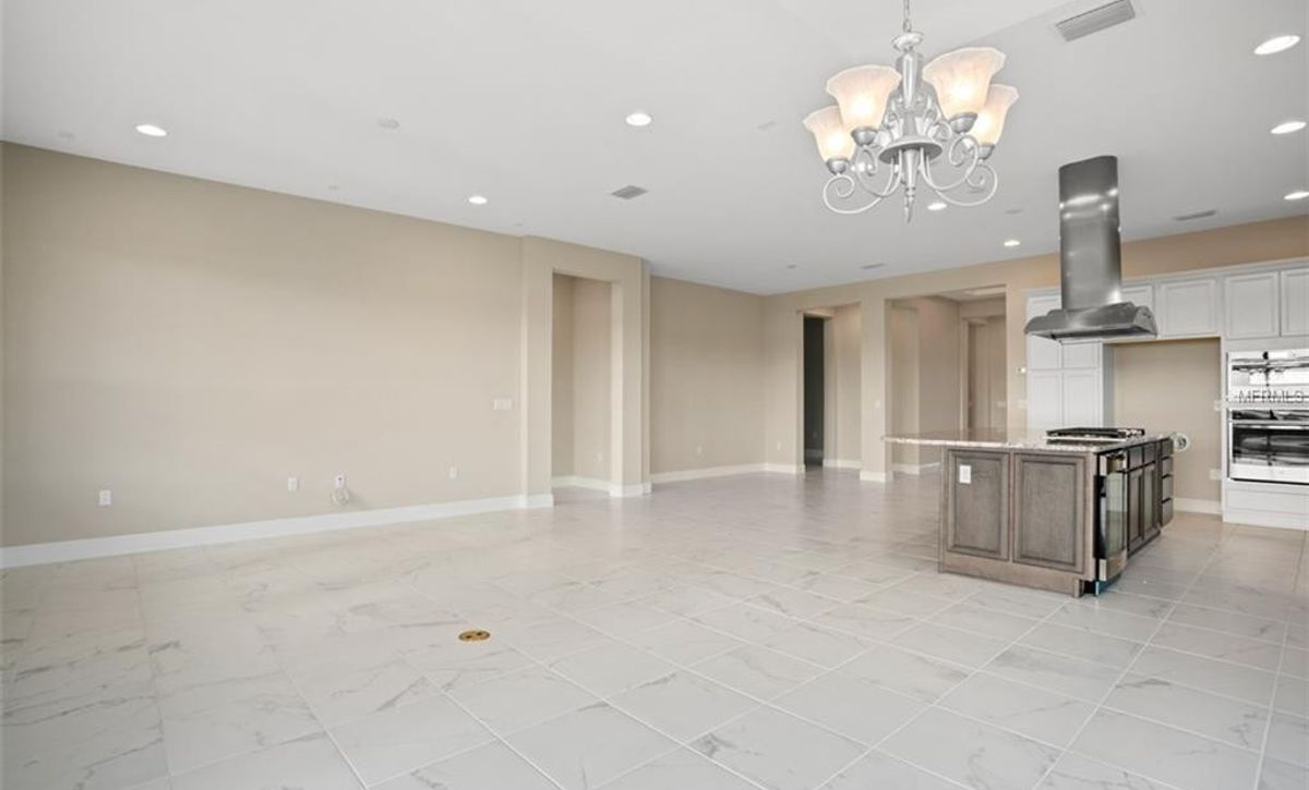 Trilogy Orlando Imagine Plan Quick Move In Home Great Room