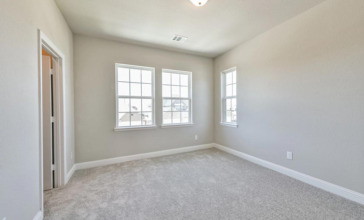 Plan 5050 Bedroom 2
