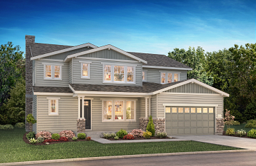 Canyons Luxe Stratton Exterior C