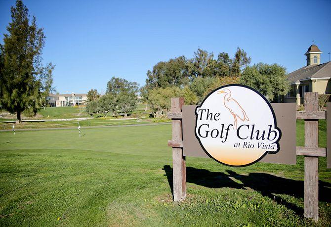 Trilogy Rio Vista Golf