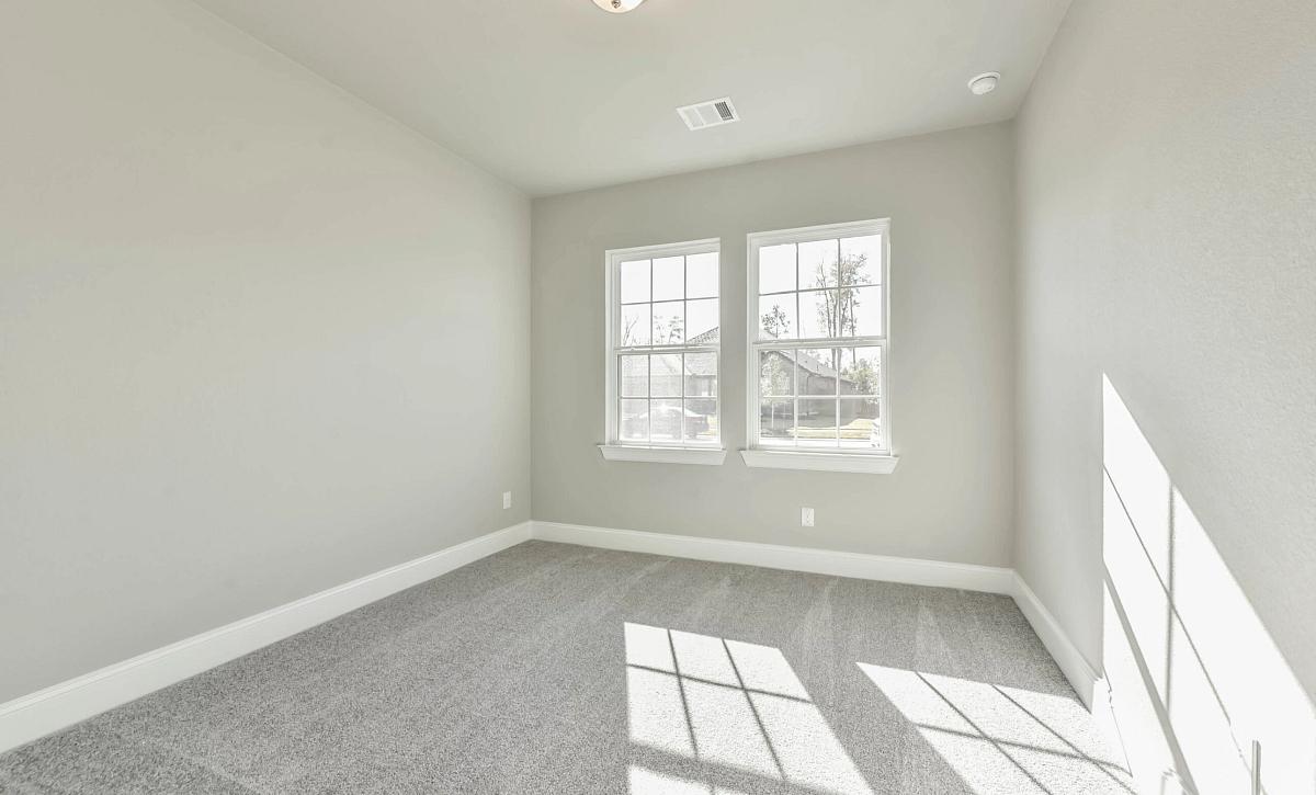 Del Bello Lakes 60 Plan 5009 HS 4102 Bedroom