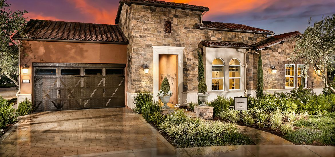 Trilogy Monarch Dunes Dolcetto Exterior