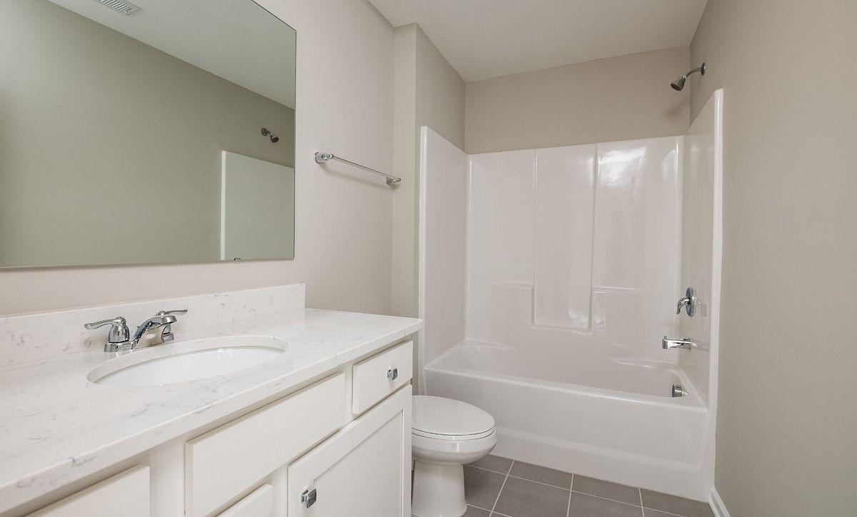Kingston plan Bath 3