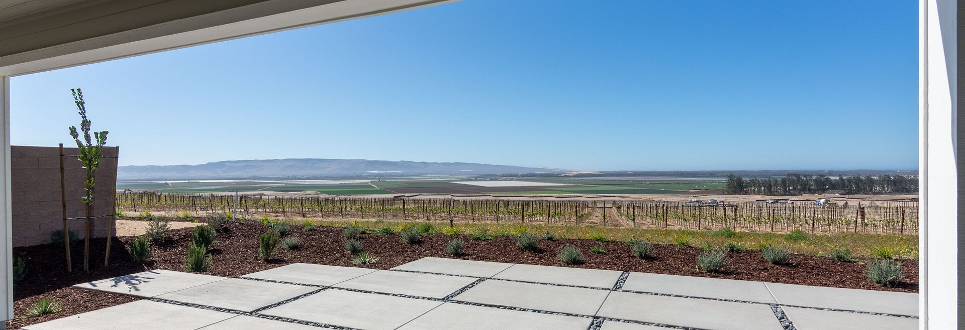 Trilogy Monarch Dunes Solvang Covered Patio
