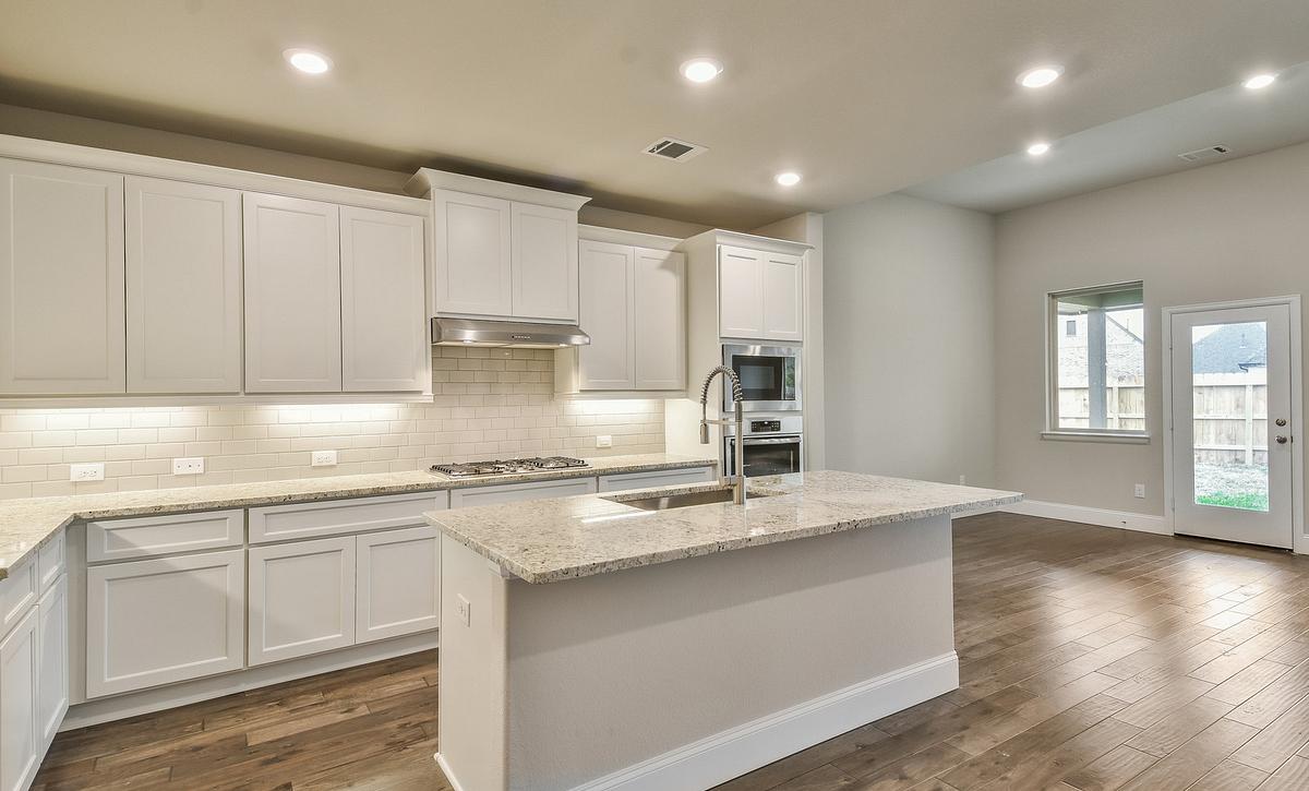 Plan 4059 Kitchen