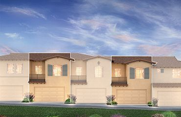 Monarch Ridge Townhomes Unit A Exterior