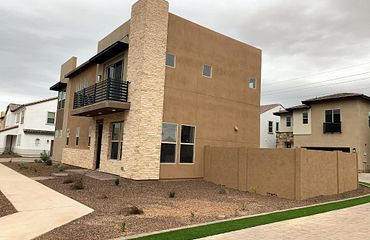 Compass at Recker Pointe, Homesite 77 Exterior