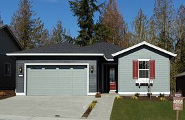 Trilogy Tehaleh Lot 4008 Exterior