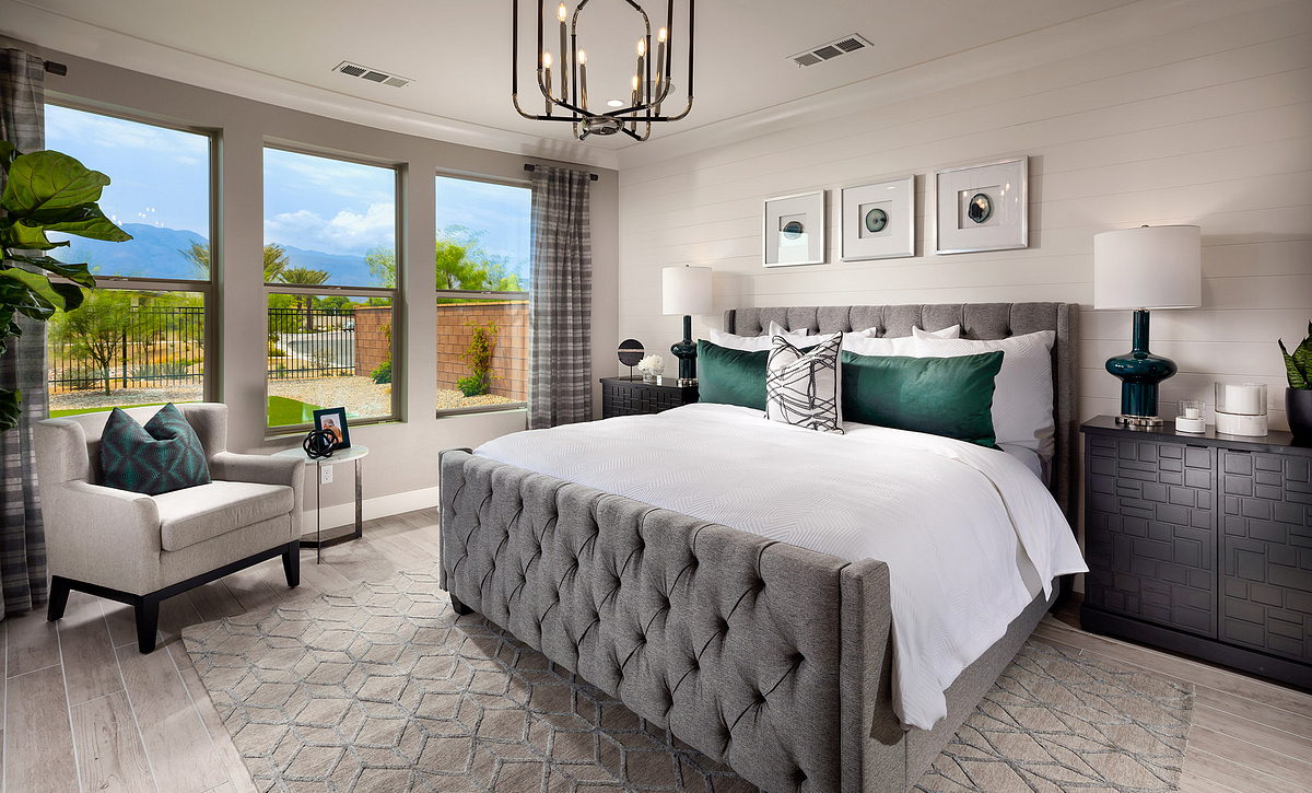 Trilogy Polo Club Affirm Owner's Bedroom