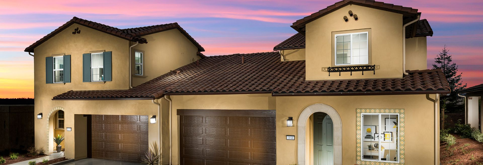 Trilogy at Monarch Dunes Townhomes