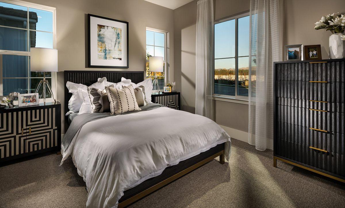 Trilogy Monarch Dunes Carmel Guest Bedroom