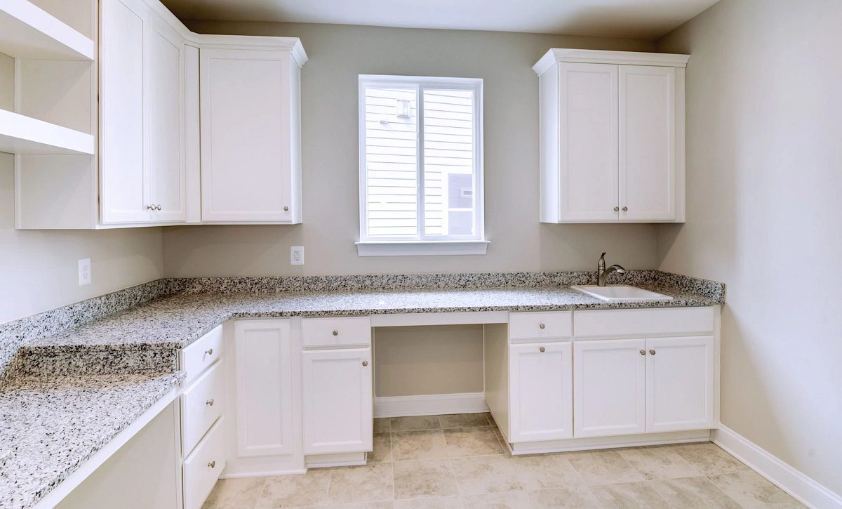 Trilogy at Lake Frederick Quick Move In Home Nice Plan Laundry