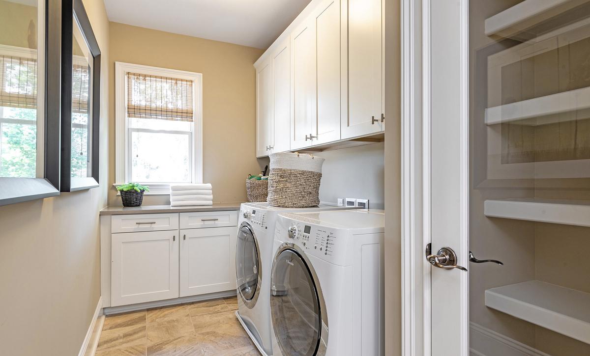Providence plan Laundry