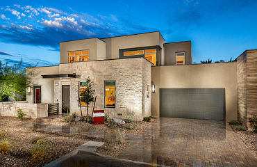 Trilogy Summerlin Radiant Exterior