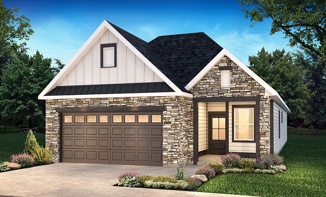 Trilogy Lake Norman Glory Exterior Blue Ridge