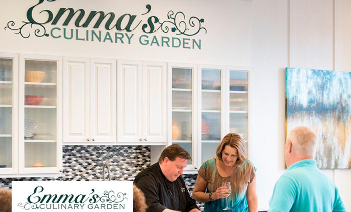 Trilogy Orlando Culinary Studio