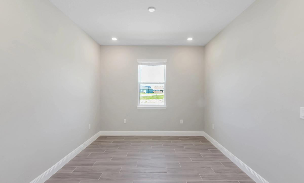 Trilogy at Ocala Preserve Quick Move-In Home Liberty Plan Homesite 163 Den