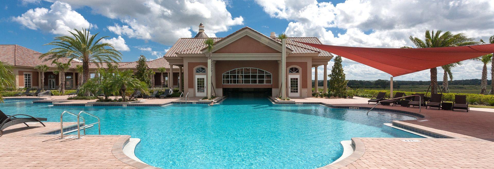 Trilogy Orlando Magnolia House