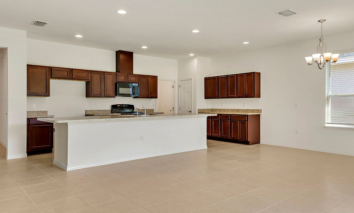 Trilogy Orlando Quick Move In Home Connect Plan Great Room