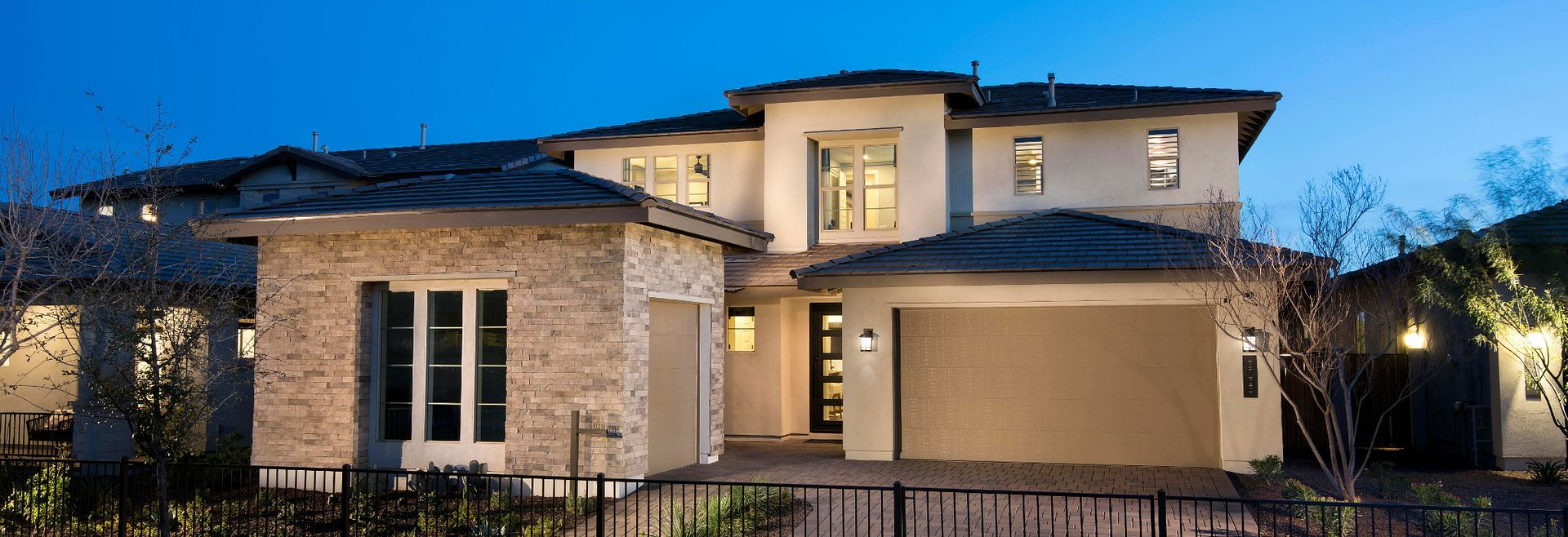 Inspire at Recker Pointe by Shea Homes in Gilbert, AZ