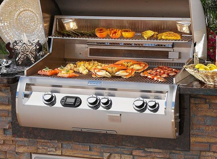 The All-In-One Grill