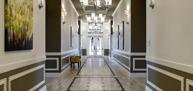 Magnolia House Interior at Trilogy Orlando