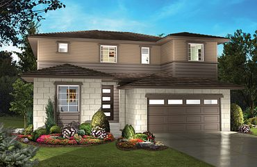 Stepping Stone Plan 4006 Exterior C