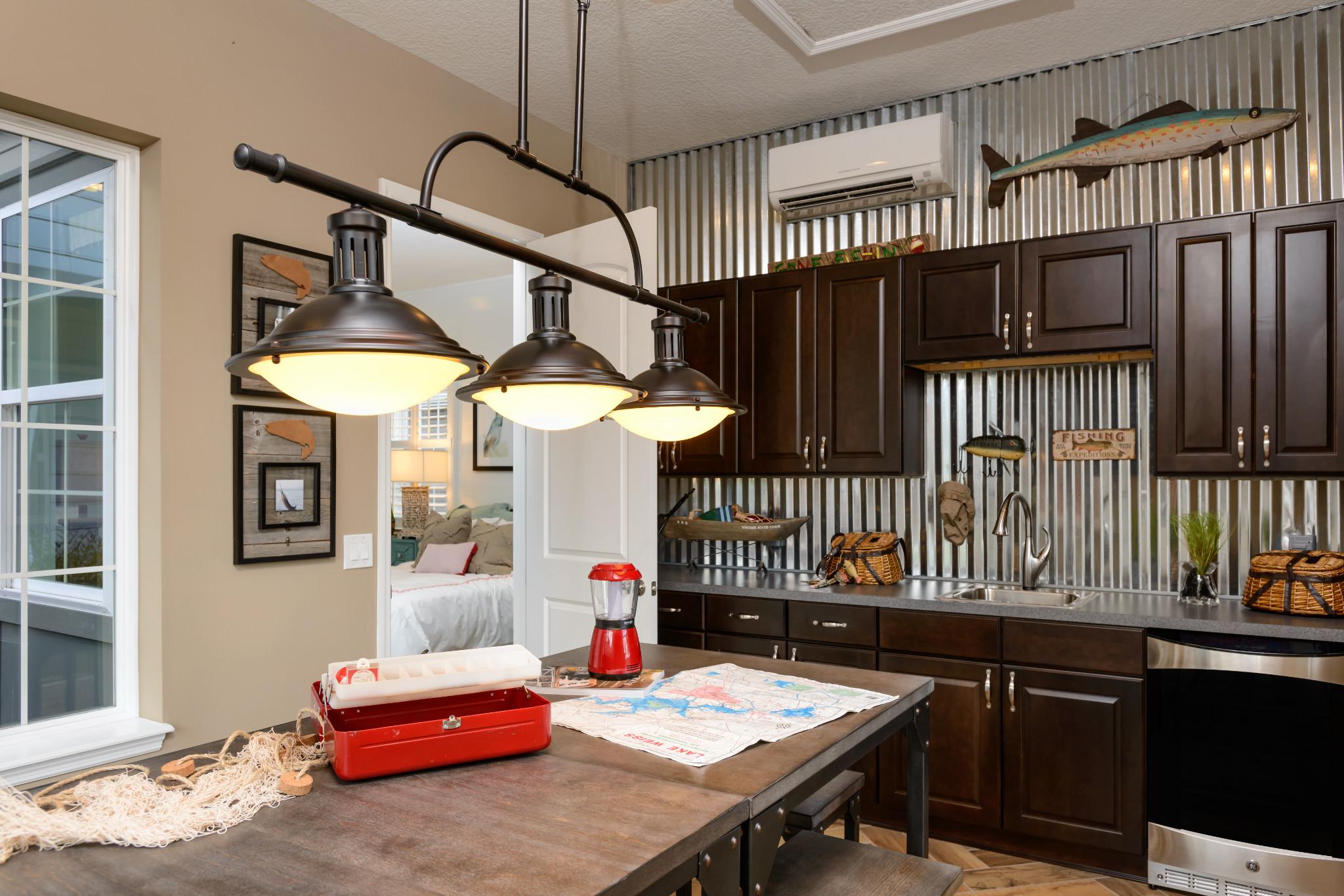Imagine Plan Hobby Room