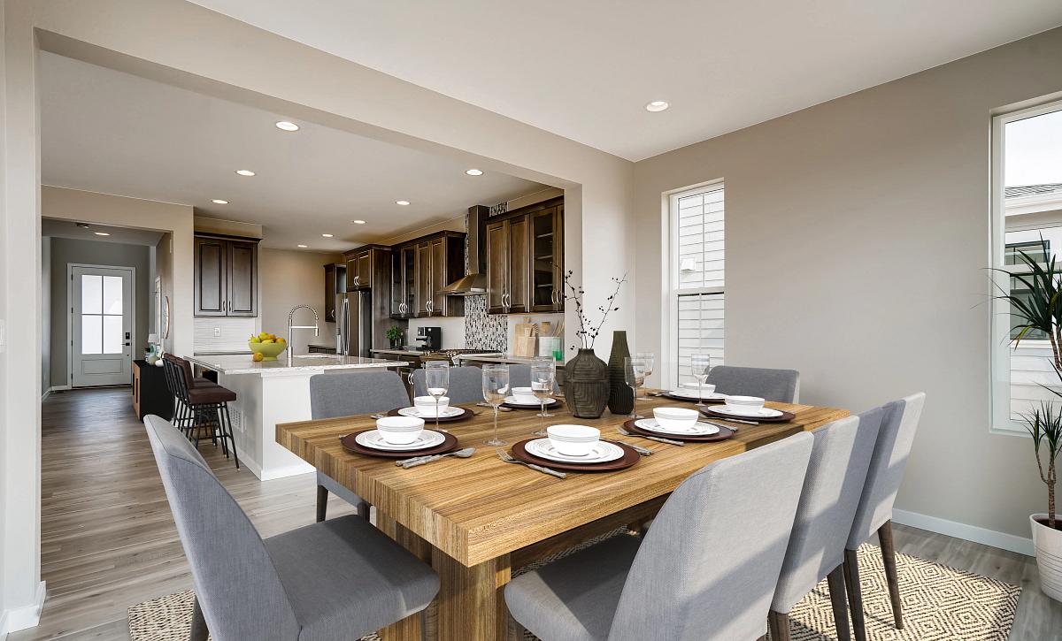 Solstice Harmony Embark Dining & Kitchen