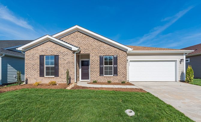 Trilogy Lake Norman Quick Move In Home Proclaim