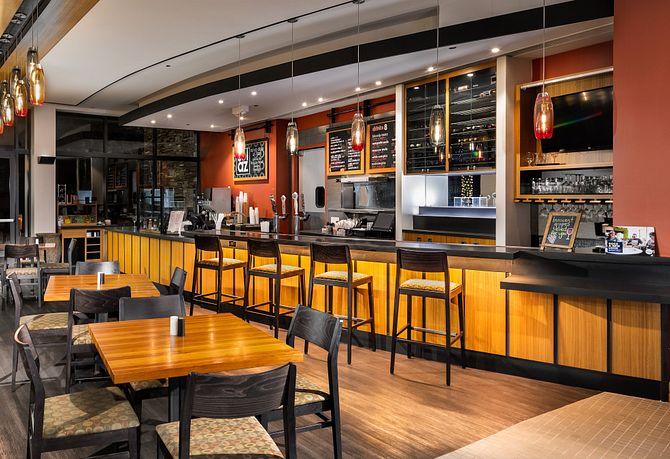 Cafe Solaz