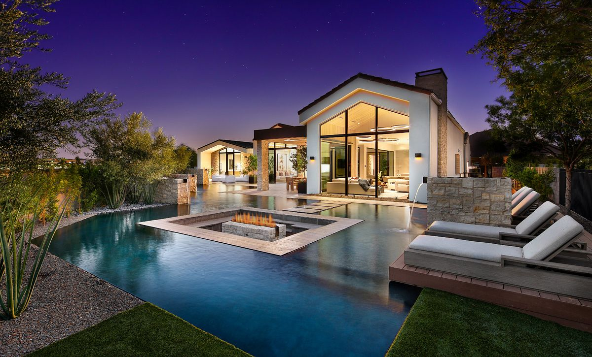 Azure Residence 1