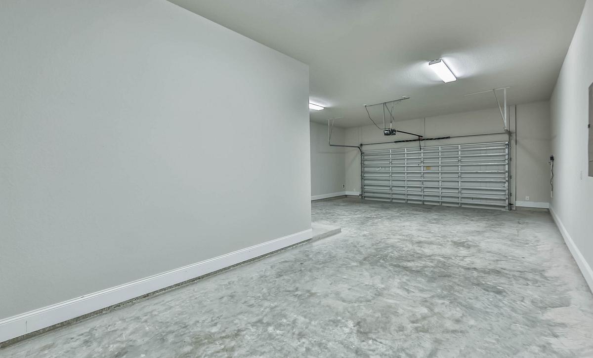 Plan 6020 Garage