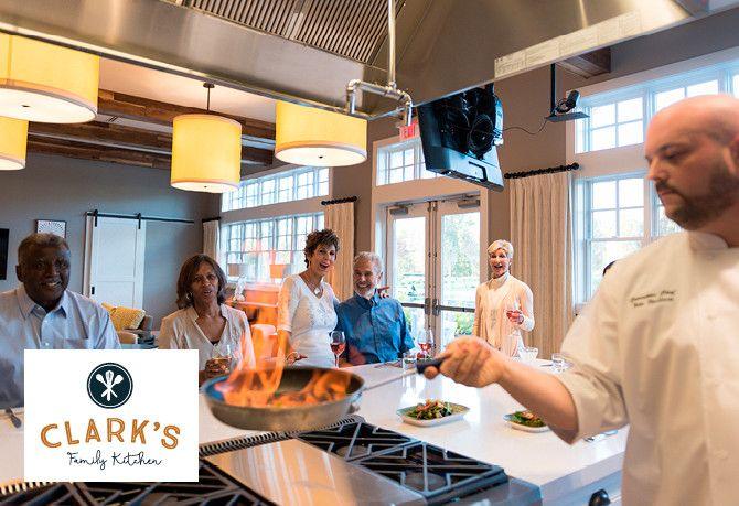 Trilogy Lake Norman Club: Clark's Family Kitchen