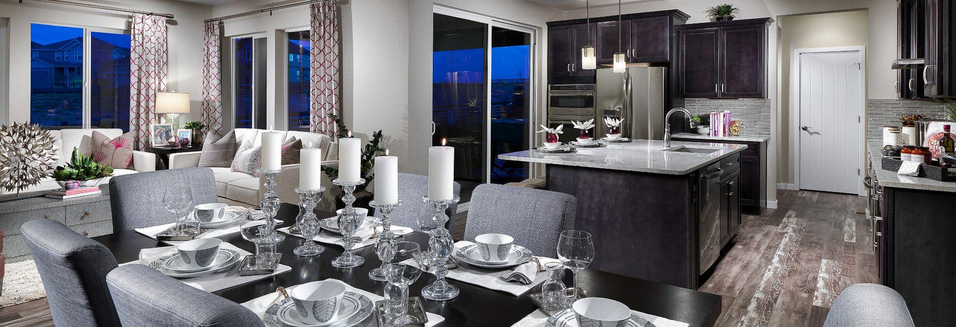 Colliers Hill Shea3D Plan 353 Main Floor