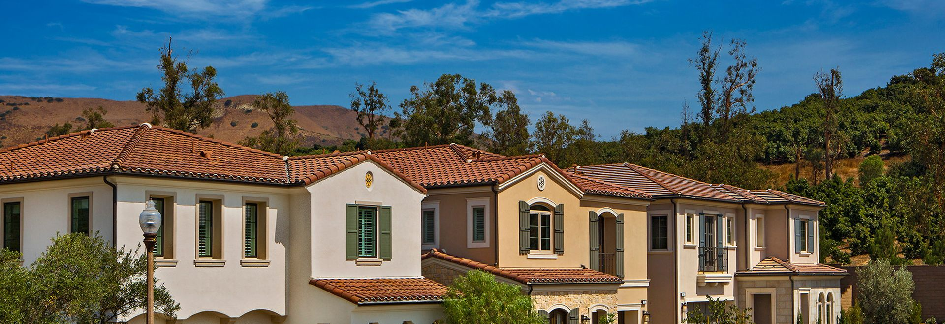 Padova at Orchard Hills by Shea Homes in Irvine, CA