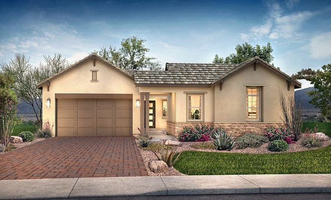 Emblem at Aloravita by Shea Homes Arizona