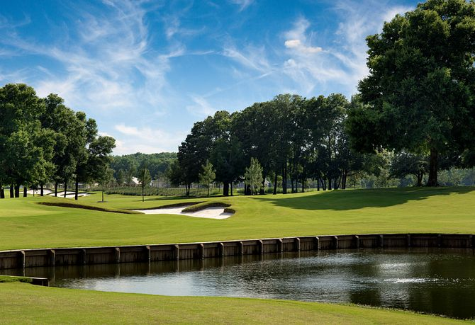 Trilogy® at Ocala Preserve Golf Club