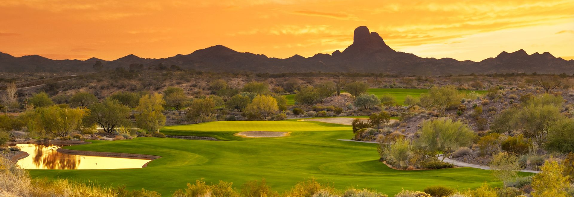 Wickenburg Rnch Golf & Social Club