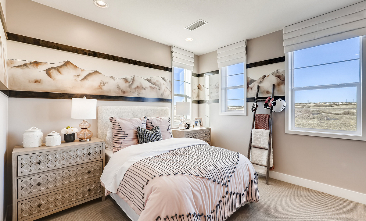 Canyons Luxe Stonehaven Bedroom 5