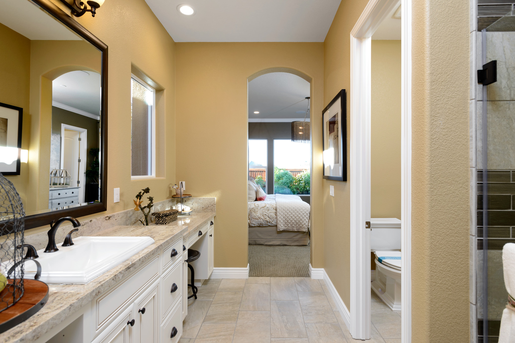 Trilogy Vineyards Rioja Master Bathroom