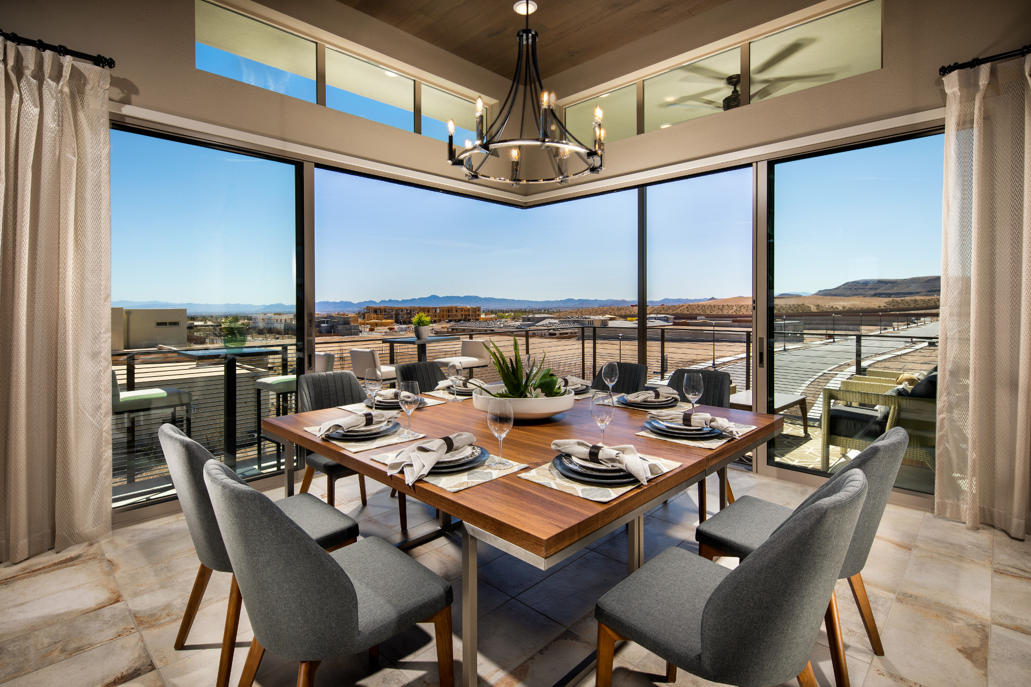 Trilogy in Summerlin Apex Dining
