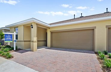 Trilogy at Ocala Preserve Quick Move In Home Muros Exterior