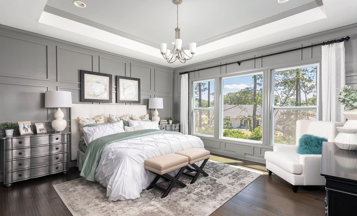 Wyndham plan Owner's Suite