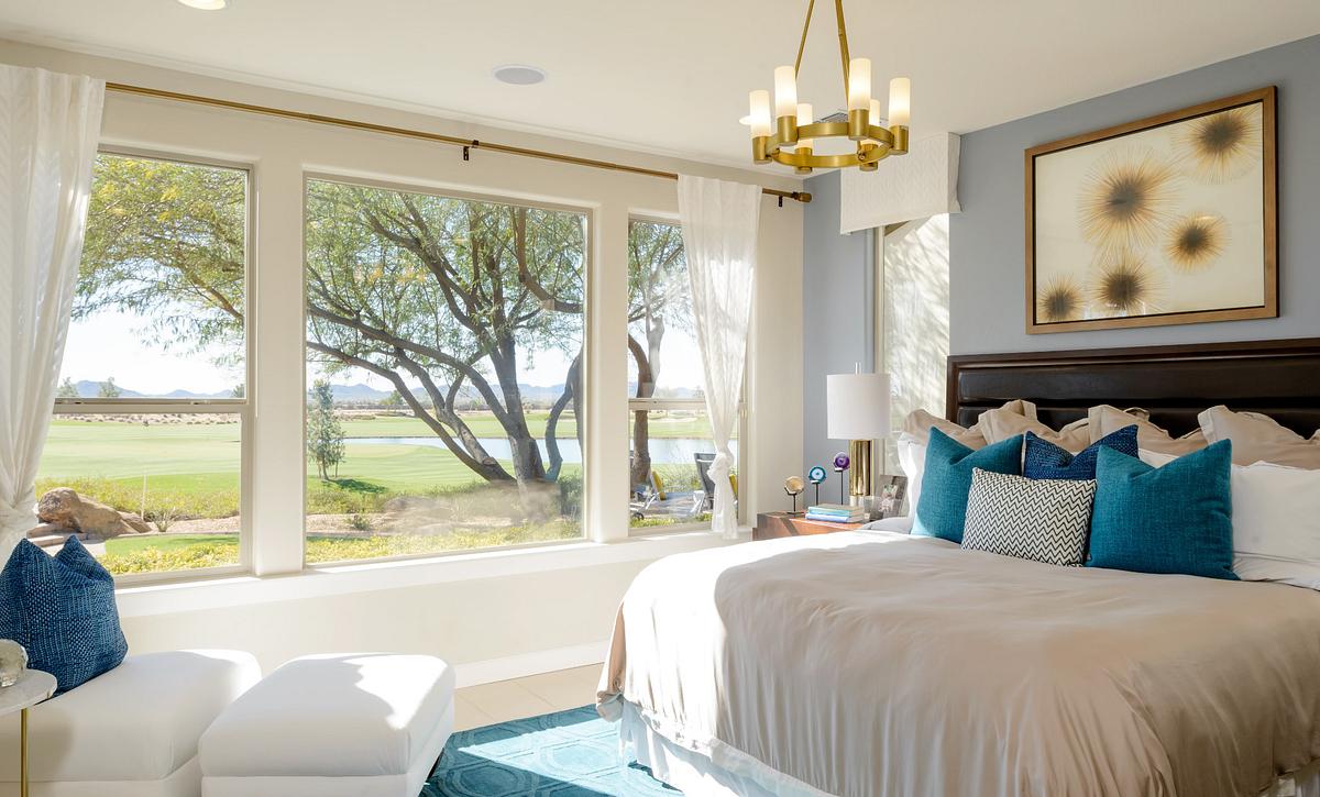 St. Tropez Model Master Suite